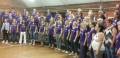 Raising the Game with Amersham A Cappella