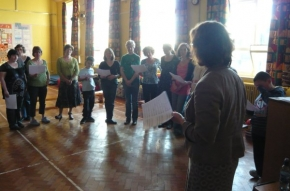 Carfield Community Choir