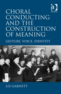 Choral Conducting book cover