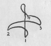 four-pattern