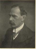 Henry Coward