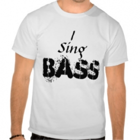 And if you need to wear your vocal identity, you can buy the t-shirt here