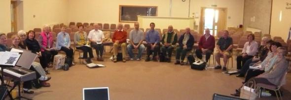 The Lichfield Singers
