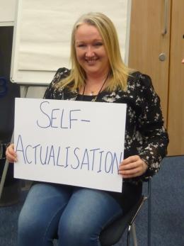 selfactualisation