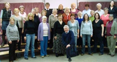 Vale Connection Chorus